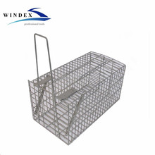 Household pet metal mouse cage mice trap rat trap