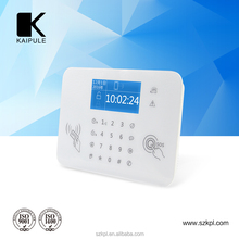 Security & Protection Home Alarm Host , Anti-theft Alarm Control Panel