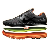 Cast/ thermoplastic/gel/shoe sole elastomer/ rubber material price