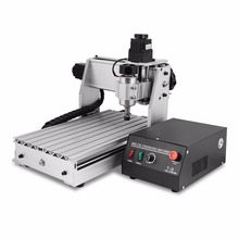 CNC 3020t Router Engraver Drilling/milling Engraving Machine Wood / PCB Hot Selling 3 Axis Router Desktop Router Machine
