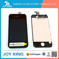 New Accessories LCD Touch Screen Glass Digitizer for iPhone 4 4G 4S