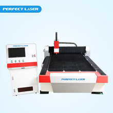 500w 1000w sheet metal cutting laser machine for sale from manufacturer