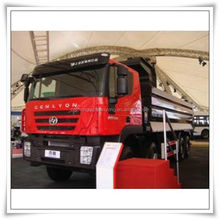 Chine <span class=keywords><strong>IVECO</strong></span> HONGYAN Heavy Duty Truck Genlyon Euro IV 6 * 4 <span class=keywords><strong>camion</strong></span> à benne