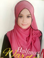 NL171 new style silk chiffon long scarf with border,hijab scarf