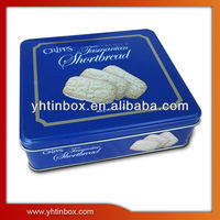 candy packaging tin box