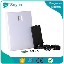 Wholesale home automatic electric smart air clean commercial systems scent electric room diffuser