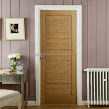 Best Price Interior New Design Wood Veneer Door