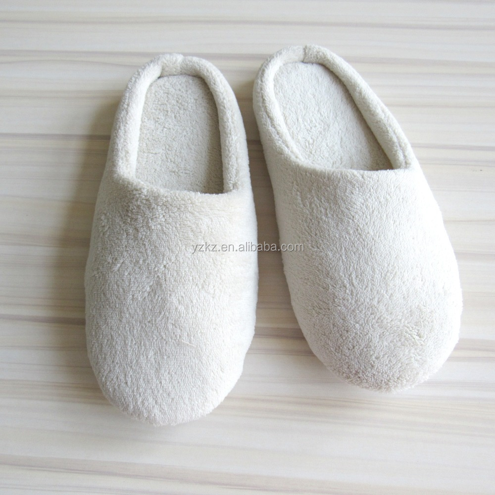 Hot selling shoes for massage therapists, hotel slippers shoes