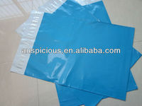 Logo printed ldpe courier polybag