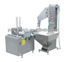 Closure lining Machine