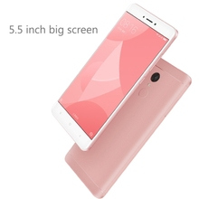 Xiaomi Redmi Note 4X, 3GB+32GB , 4g sim card low price china very small mobile phone