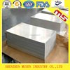 Reflective aluminum sheet for aluminum and building materials