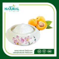 Health care product pure natural 98% amygdalin b17