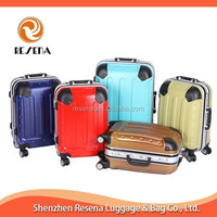 Good Quality Full PC Korea and Japan Trolley Luggage