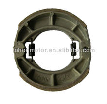 MOTORCYCLE BRAKE SHOES, JD100