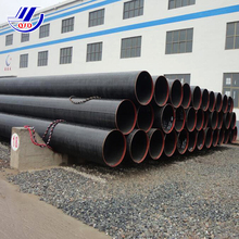 List of Advanced Construction Materials 1.0254 Carbon Steel Pipe