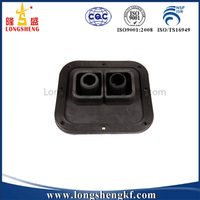 OEM Customized Car Rubber Dust Proof Boot Dust Cover Rubber Bellows