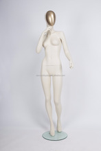 Fashion Dummy Girl Children mannequin with mask Display For Sale