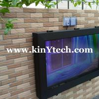 Outdoor Telecommunication Enclosure