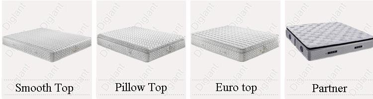 "3"" European King Seven Mold Ventilated 100%Natural Latex Mattress Medium Soft"