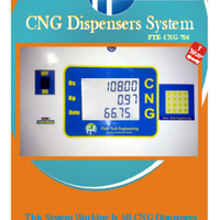 CNG Dispenser And Fuel System