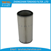Hot Sale Industrial Powder Recycle Donaldson