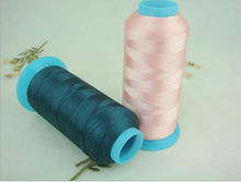 108D polyester embroidery thread