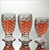 Hot sale High quality stock available promotional lead free crytal wine cup red wine glass , crystal wine glass cup for wedding