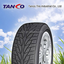 BCT brand low profile WINMAX tires