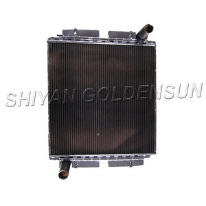 factory direct sale aluminum core radiator oem 9425003203