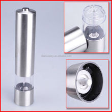 Electric salt pepper mill wholesale price