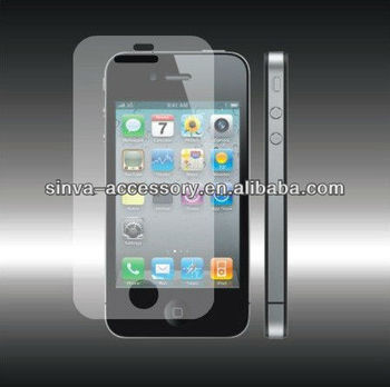 For AT&T Apple iPhone 4s Screen Protector