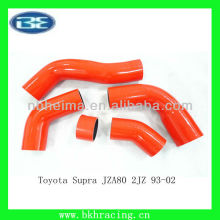 silicone radiator hose for Motorcycle