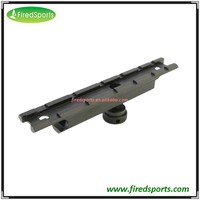 MTS3022--Hot sell high quality AR15 and M16 Carry Handle Scope Mount Universal picatinny rail ring mount