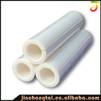 Structured light First Grade pe wrapping film with low price