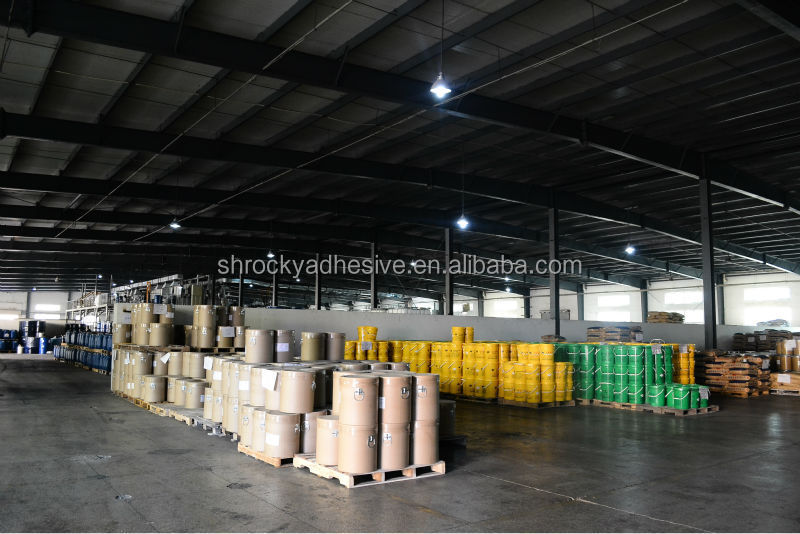 Hot melt adhesive For Packing & Paper Converting