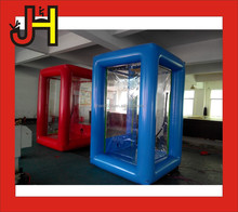 High Quality Cash cube, Inflatable Cash Machine For Sale