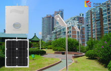 Most Economic Price Solar All In One Led Street Light Ip66