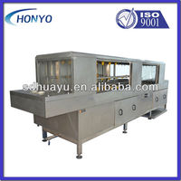 high quality and competitive crate washing machine