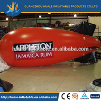 Best sale inflatable plane type high quality inflatable advertising airplane