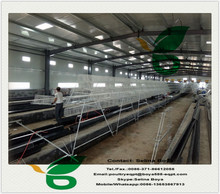 China wholesale A frame chicken egg layer cages /used chicken cage for sale in Nigeria