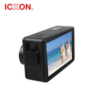 Mini 4K Sports Action Camera FHD 1080P Max 8MP Support WIFI connection