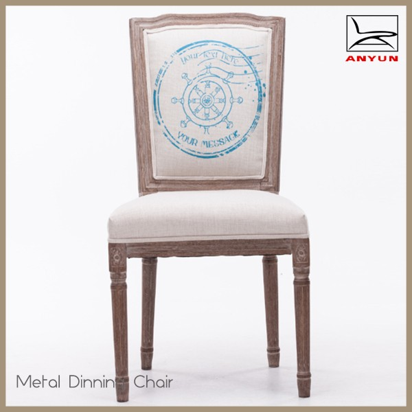China wholesale hotel furniture <strong>antique</strong> wooden navy chairs