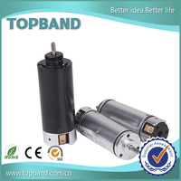 high power high rpm BLDC motor for grinding