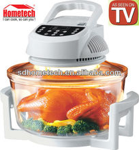 As seen on TV Flavor wave oven