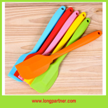 best wholesale Large silicon spatula for kitchen baking