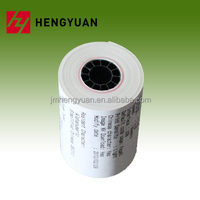 Supper maket use paper thermal paper roll cash register paper pre-printing roll