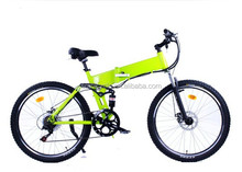 Sakura Electric Bike, SUV electric bike SM-2035