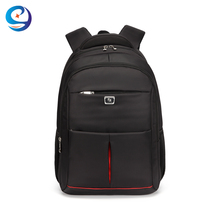 High quality 3 compartment tactical compact fancy smart bag business laptop backpack with waterproof