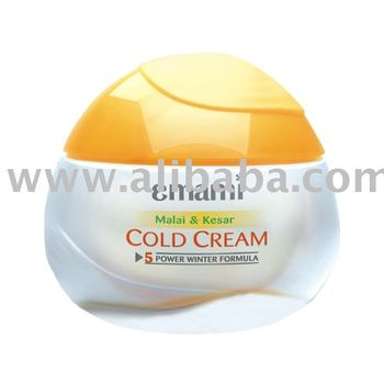 Emami Malai Kesar Cold Cream with Herbs - 30 ml & 60 ml